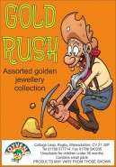 Gold Rush (Eggs)