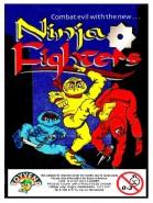 Neon Ninja Fighters (35mm)