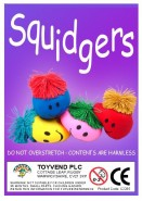 Squidgers (35mm)