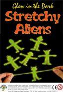Stretch Aliens (35mm)