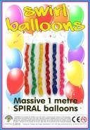 Swirl Balloons (35mm)