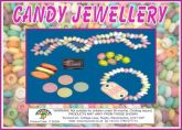 Candy Jewellery (Eggs)