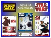 Star Wars Swing Mix (50mm)