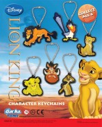 Lion King Keychains