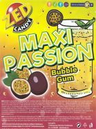 Passion Fruit Gum