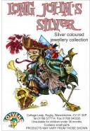 Long John Silver (Eggs)