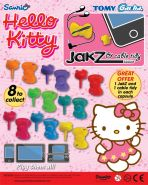Hello Kitty Jakz (50mm)