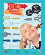 Ear Gags (50mm)