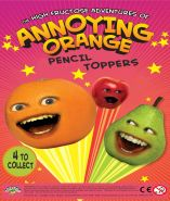 Annoying Orange (50mm)