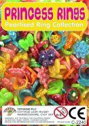 Princess Rings (35mm)