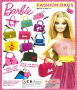 Barbie Fashion Bags (50mm)