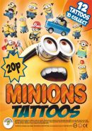Minions Tattoos (35mm)
