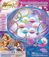 Winx Friendship Bracelets (50mm)