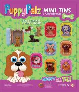 Puppy Palz Series 5 (50mm)            BEST SELLING LINE