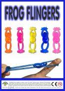 Frog Flingers (35mm)