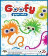 Goofy Yoyo Mix (50mm)