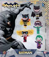 Batman String Dolls (50mm)
