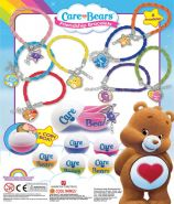 Care Bears Friendship Bracelets (50mm)