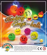 Flashing Emoji Ball Series 2 (50mm)