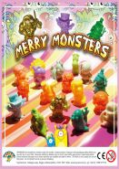 Merry Monsters (35mm)