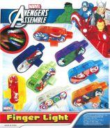 Avengers Assemble Finger Light (50mm)