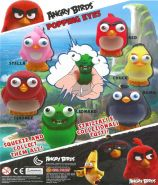 Angry Birds Popping Eyes £2 (63mm)