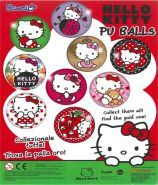 PU Balls - Hello Kitty (62mm)