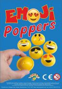 Emoji Poppers (35mm)