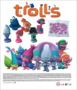 Trolls (50mm)
