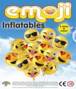 Emoji Inflatables (69mm)