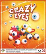 Crazy Eyes (50mm)