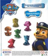 Paw Patrol 3D Figurine (50mm)