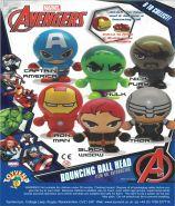 Avengers Bouncing Ball Head (50mm)