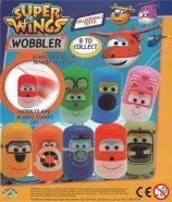 Super Wings Wobbler (50mm)