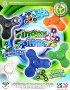Finger Spinners (50mm)