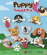Puppy Tuggerz (50mm)
