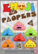 Emoji Poopers (35mm)