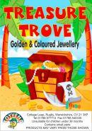 Treasure Trove (35mm)