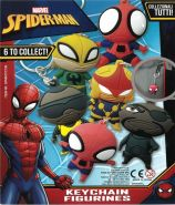 Spiderman Keychain (50mm)