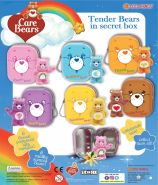 Care Bears in Tins (50mm)