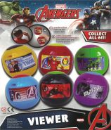 Avengers Viewers (50mm)