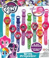 My LIttle Pony Wrist Projector (50mm)