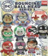 DC Bouncing Ball Head Series 3 (50mm)