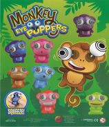 Monkey Eye Poppers (50mm)