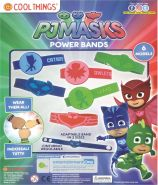 P J Mask Power Bands  (50mm)