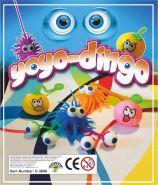 YoYo Dingo (50mm)