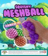 Squishy Meshball (50mm)