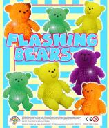 Flashing Bears (50mm)