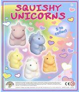 Squishy Unicorns (50mm)