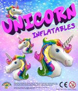 Inflatable Unicorn (69mm)